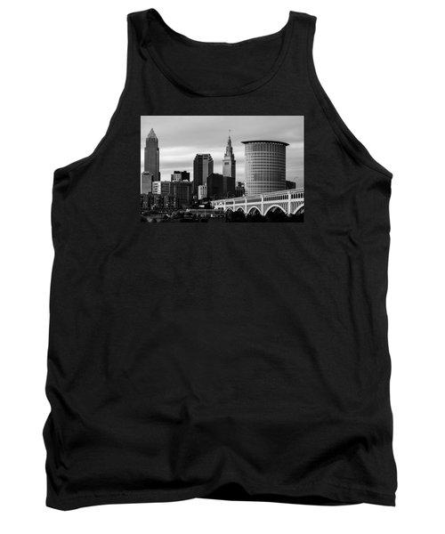 Iconic Cleveland Tank Top