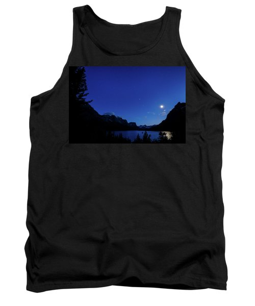 Illuminate Tank Top