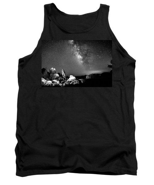 Tank Top featuring the photograph Illuminati Iv by Ryan Weddle