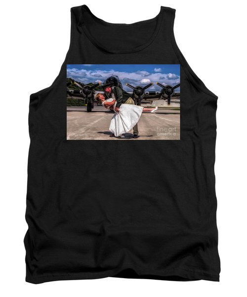 I'm Home Baby Tank Top