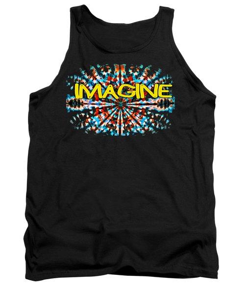 Imagine T-shirt Tank Top