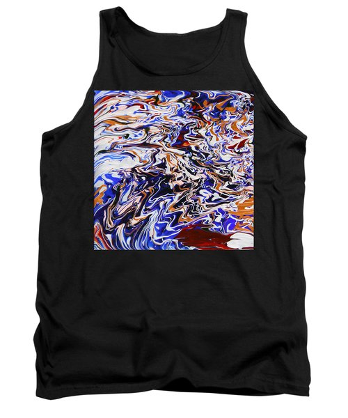 Immersion Tank Top
