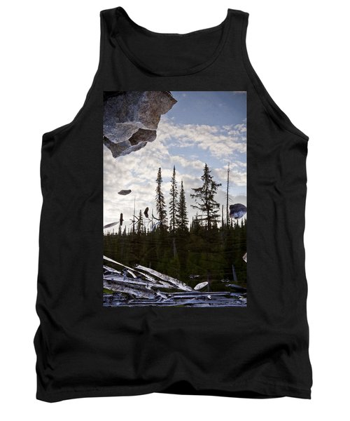 Impending Doom Tank Top
