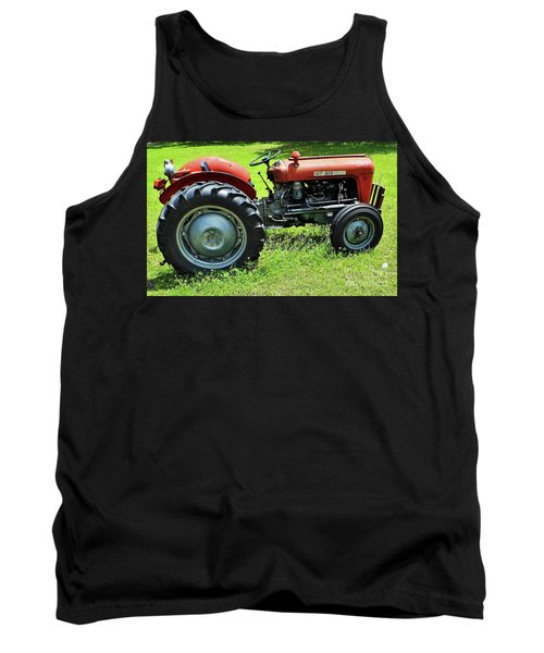 Imt 539 Tractor Tank Top