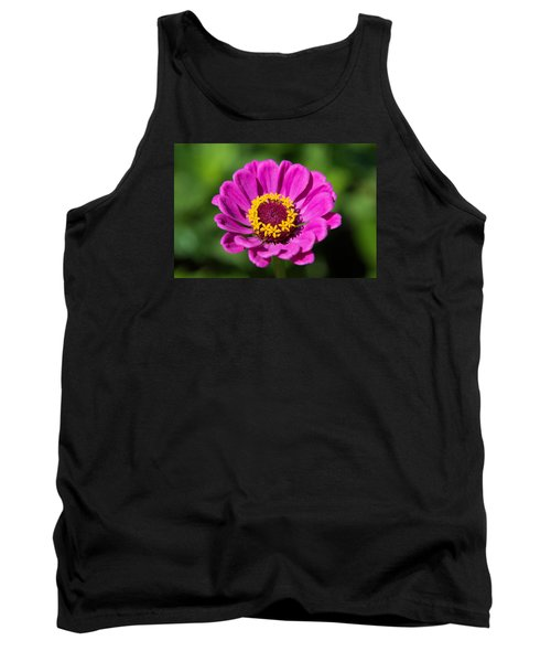 In A Summer Mood Tank Top