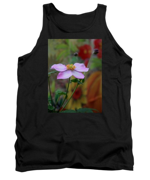 Tank Top featuring the photograph In Bloom by Karen Harrison