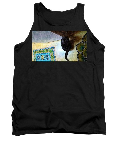 In Or Out  Tank Top