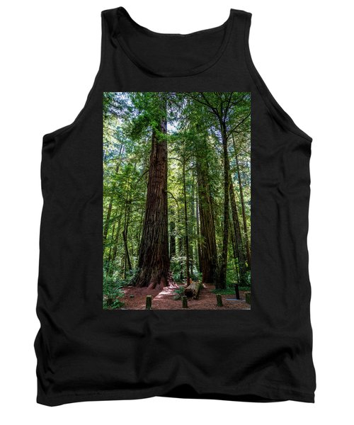 In Person Tank Top
