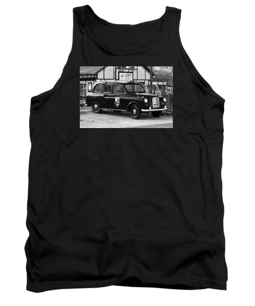 In Remembrance Tank Top