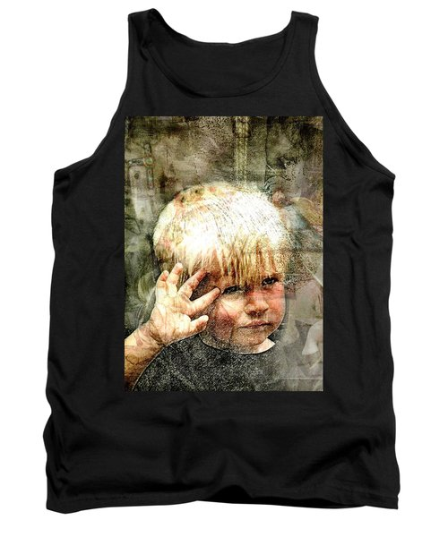 In Some Empyrean Realm Tank Top