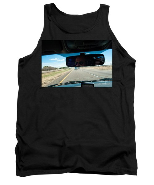 In The Road 2 Tank Top
