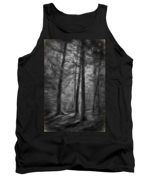 In The Woods Tank Top