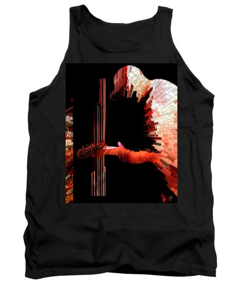 Inferno Tank Top