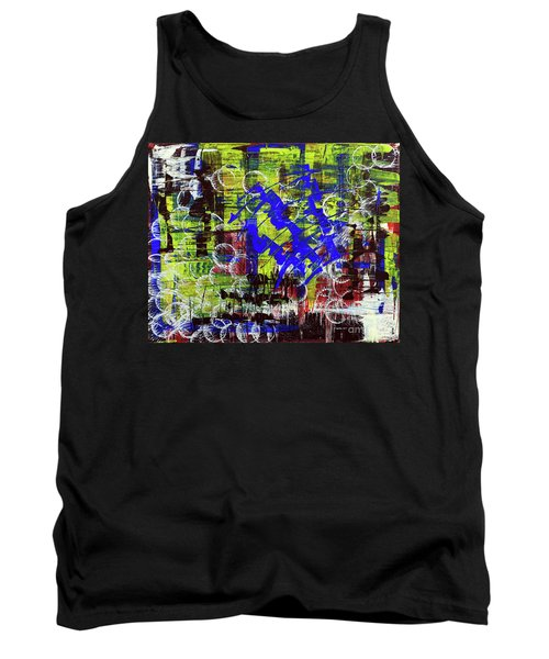 Intensity Tank Top