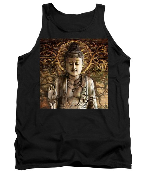 Intentional Bliss Tank Top by Christopher Beikmann