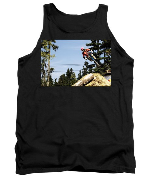 Into The 4pack Tank Top