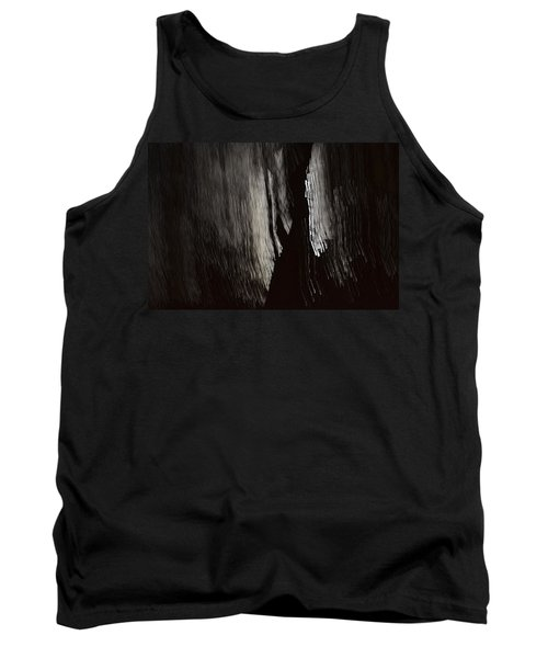 Into The Dark  Tank Top