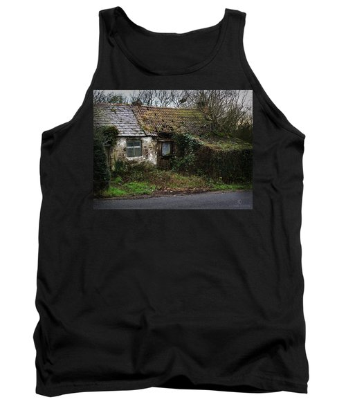 Irish Hovel Tank Top