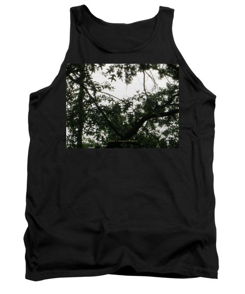 Is This My Heart? Tank Top