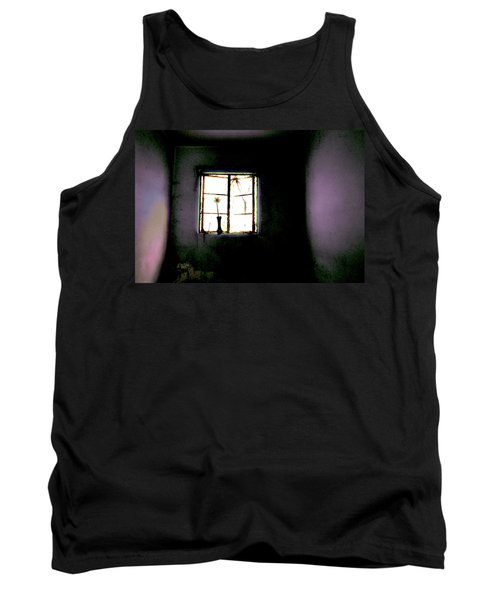It Was Her Room... Tank Top by Gray  Artus