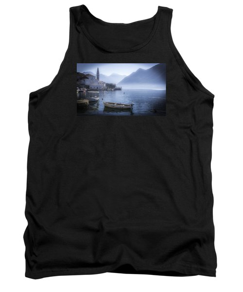 It Will Be A Beautiful Day Tank Top