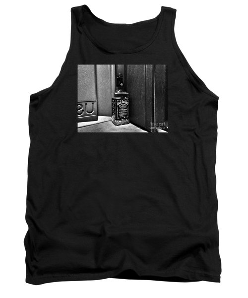 Jacked Up Tank Top