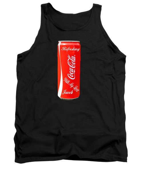 Jacob Tank Top