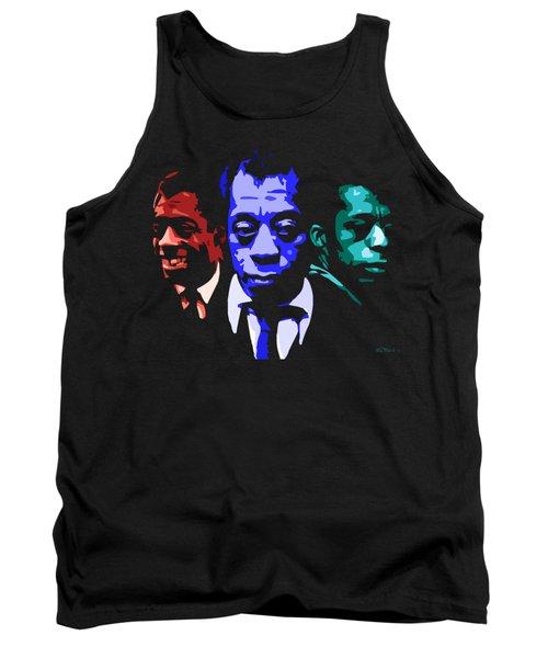 James Baldwin Tank Top