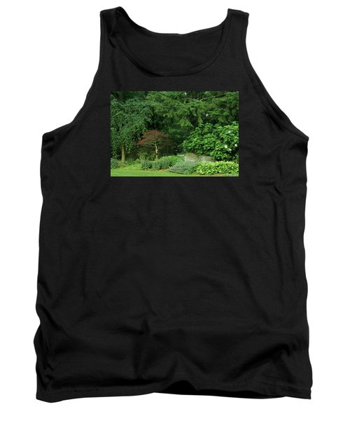 Japanese Maple Tank Top