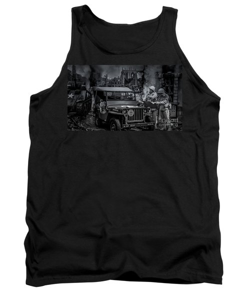 Jeep Tank Top