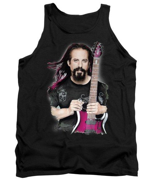 John Petrucci Tank Top