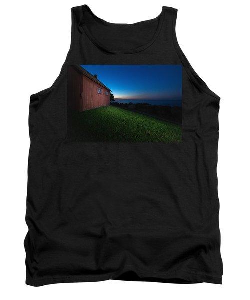 John R. Park Homestead - Sunrise Tank Top