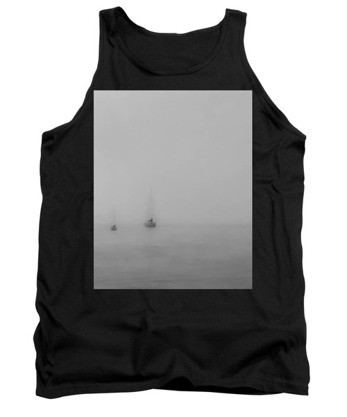 June Gloom Tank Top by Don Mennig