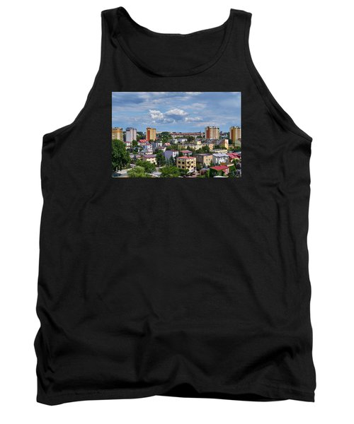 Jungle Warfare Tank Top