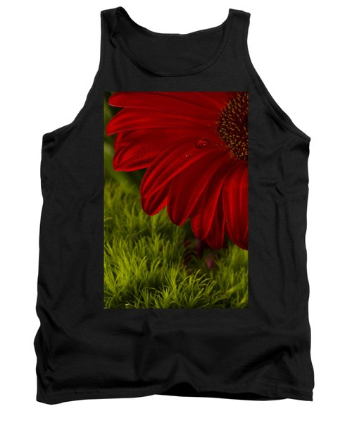 Just A Drop Tank Top