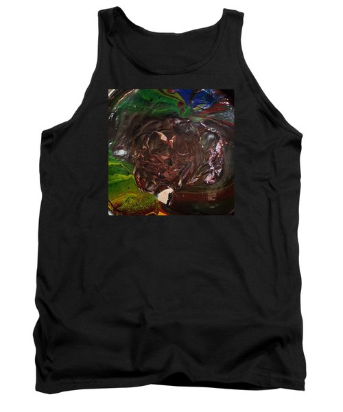 Just A Freakin' Mess Tank Top
