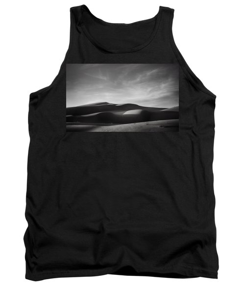 Just Tryin' To Find Some Peace Tank Top