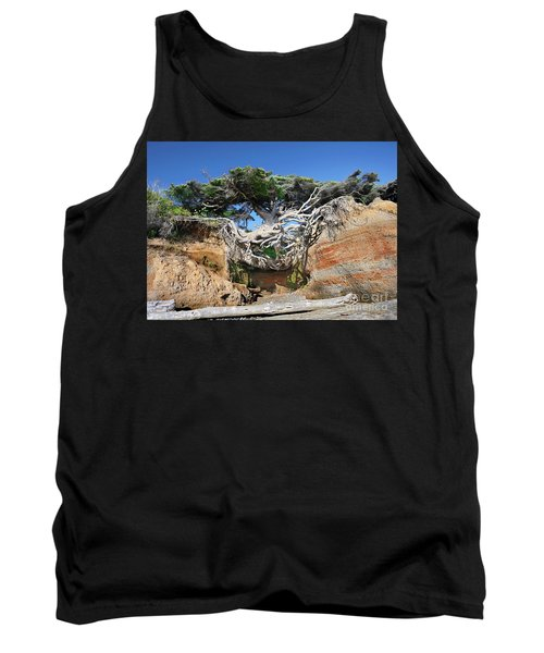 Kalaloch Tree Of Life Tank Top