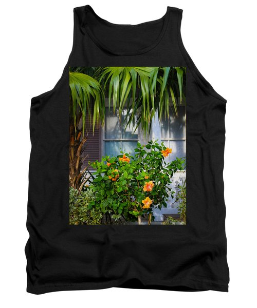 Key West Garden Tank Top