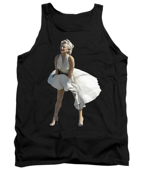 Key West Marilyn - Special Edition Tank Top