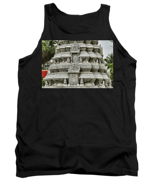 Khmer Architecture  Tank Top