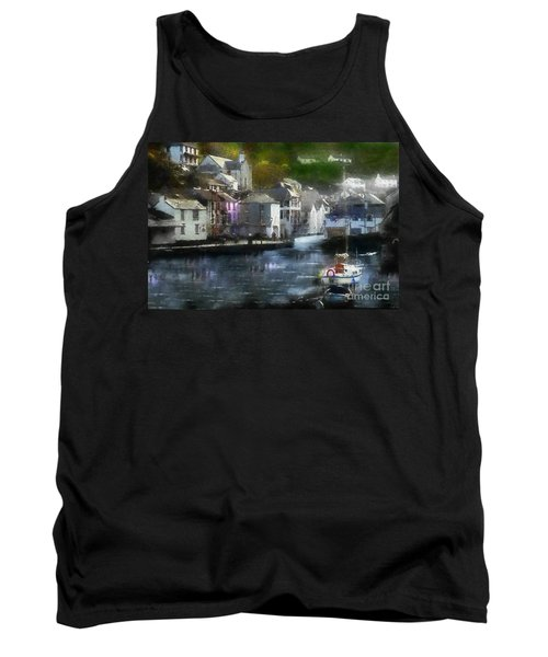 Kincade Inspired Llll Tank Top