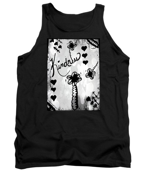 Kindness Tank Top