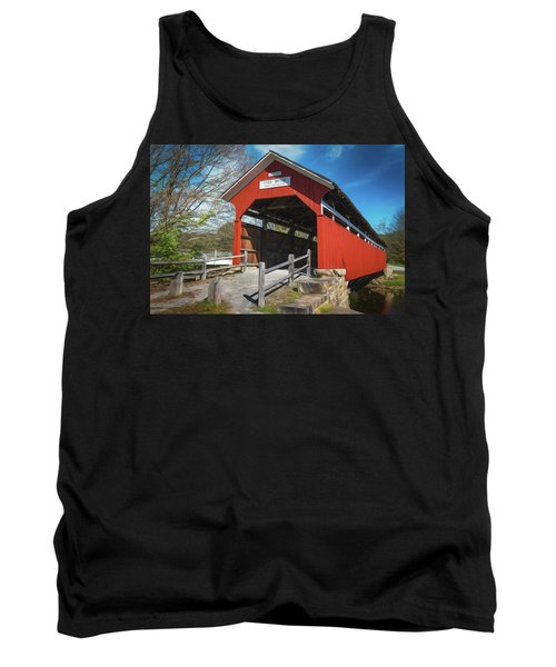 Kings Bride Tank Top