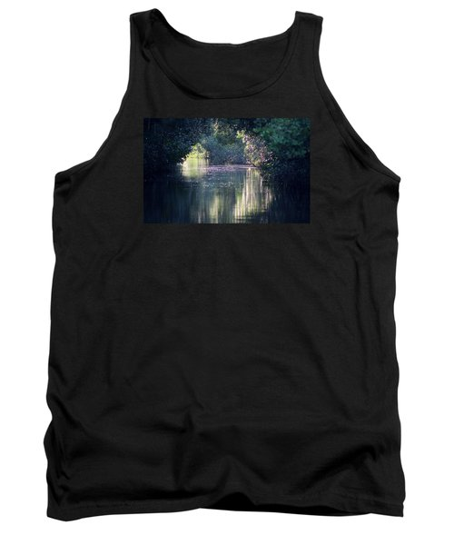 Kiss The Girl Tank Top
