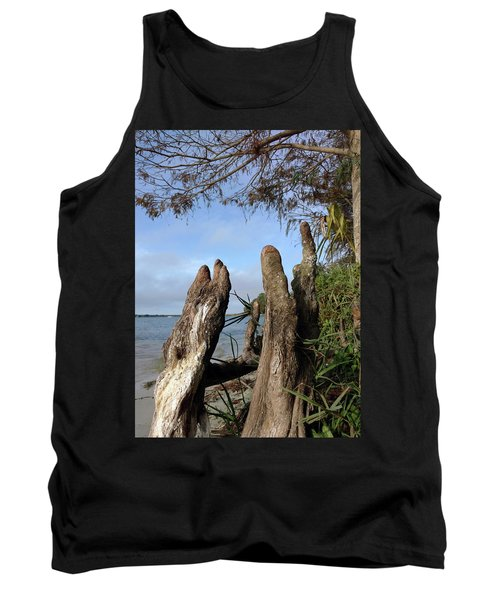 Knees Tank Top