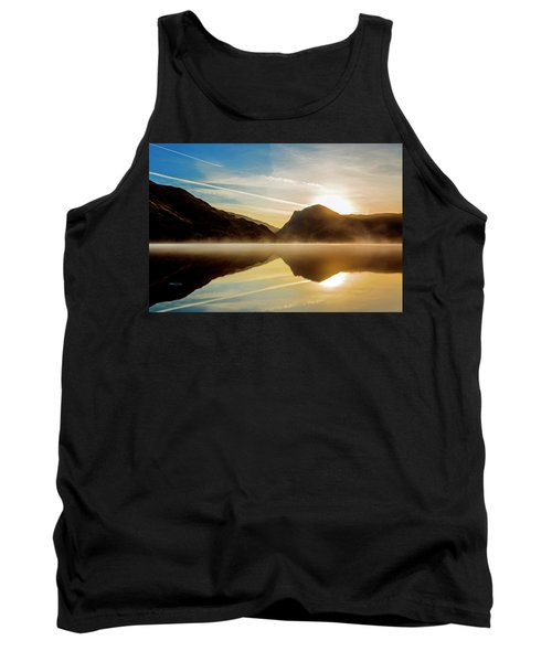 Lady In The Lake Tank Top