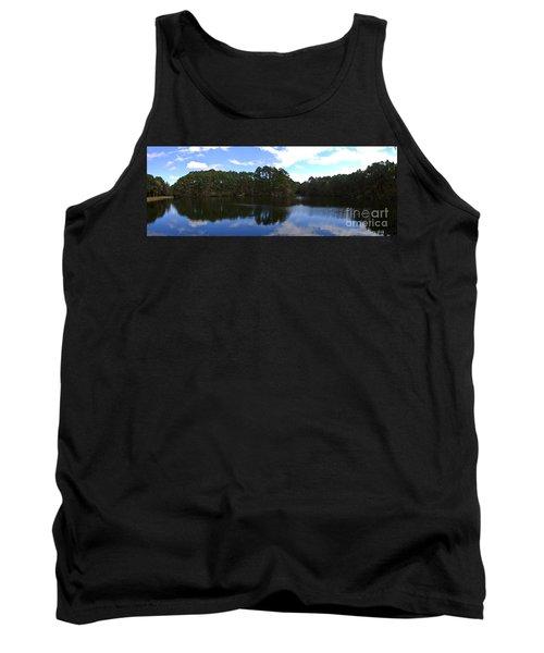 Lake Thomas Hilton Head Tank Top