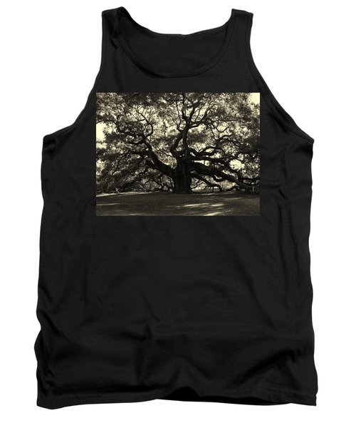 Last Angel Oak 72 Tank Top