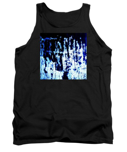 Last Supper Tank Top by Vanessa Palomino